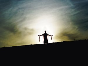 bound to christ