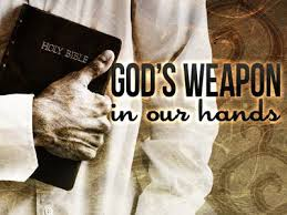 sword bible blog