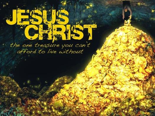 jesus-christ-treasure