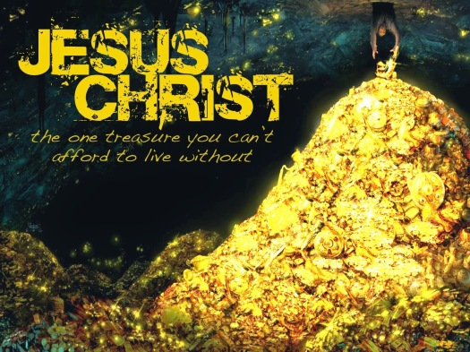 jesus-christ-treasure