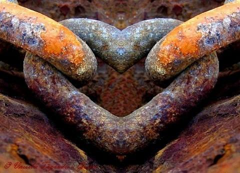 chained-heart
