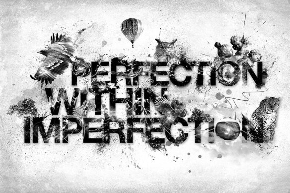 WHY PERFECTION USES IMPERFECTION   Grace for the Race