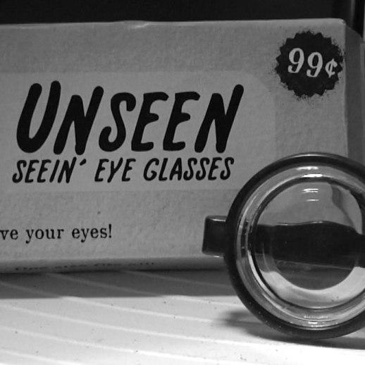 seeing eye glasses