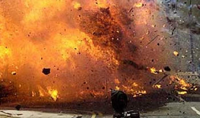 bomb-blast