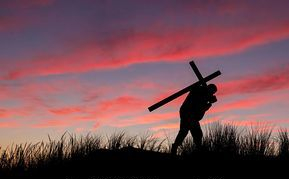 carry cross