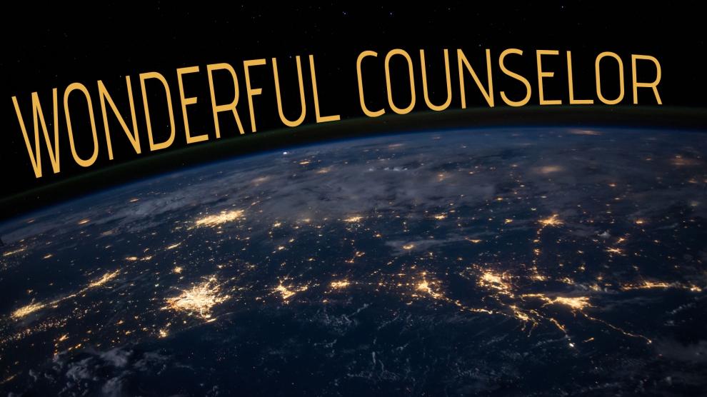 wonderful-counselor-title