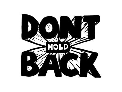 holdback