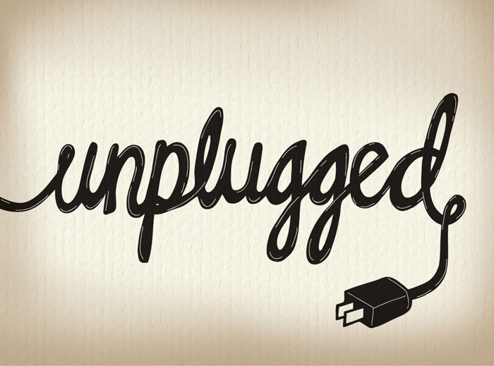 aunplugged