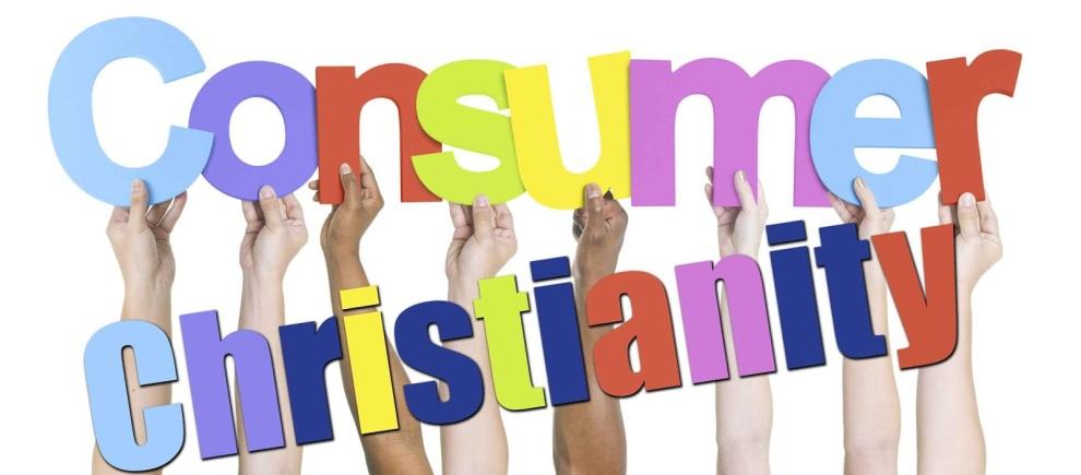 consumerchristianity