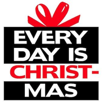 everydayischristmas