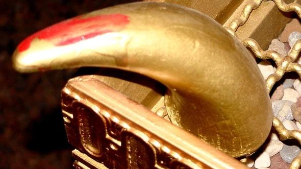 Altar-Horn